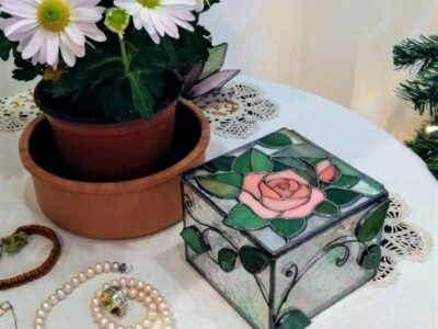 Pink_Rose_Stained_Glass_Jewel_Box4