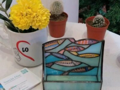 Fish_Stained_Glass_Business_Card_Holder9