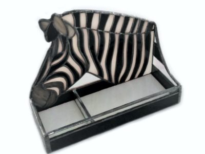 1-Zebra_Business_Card_Holder