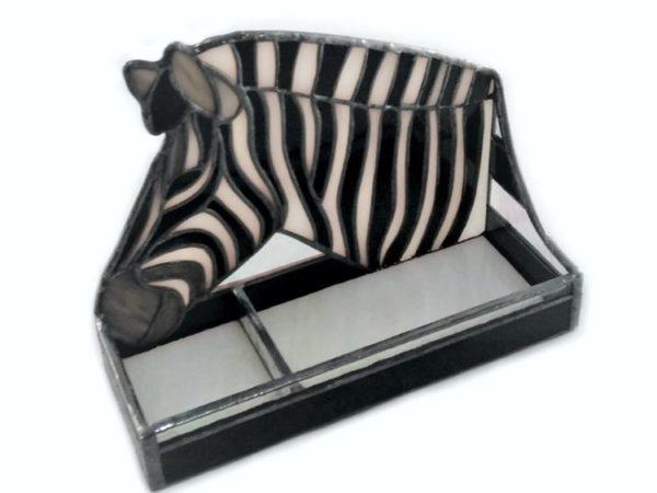 1-Zebra_Business_Card_Holder
