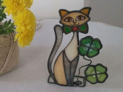 Cat_Stained_glass_ornament-09
